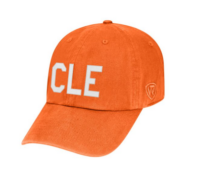"Clemson ""District"" Hat"