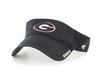 "UGA ""Power G"" Visor"