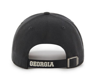 "Georgia ""2018 Deep Fit"" Hat"