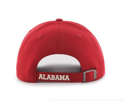 "Alabama ""2018 Deep Fit"" Hat"