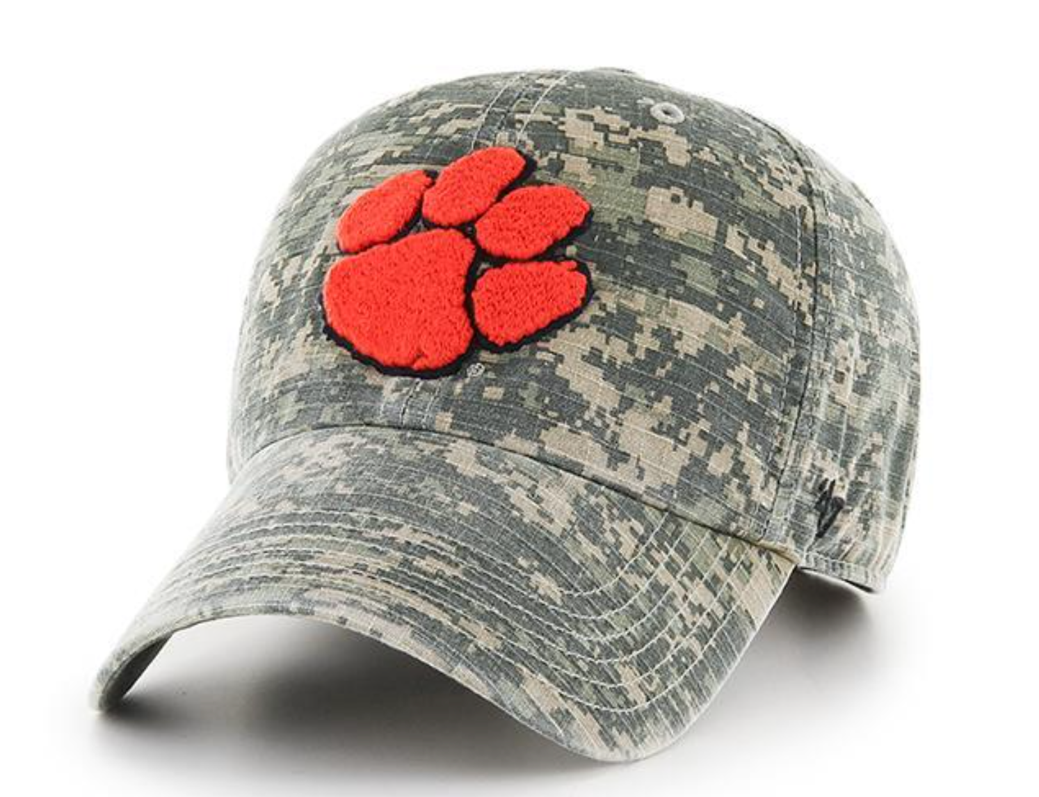 "Clemson ""Digital Camo"" OHT Hat"
