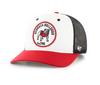 "UGA ""Patch Trucker"" Hat"