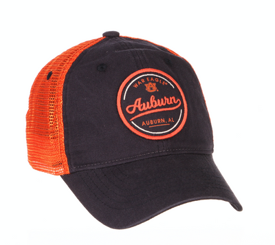 "War Eagle ""Home Patch"" Hat"