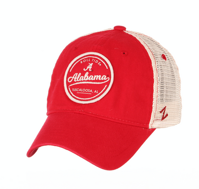 "Roll Tide ""Patch"" Hat"