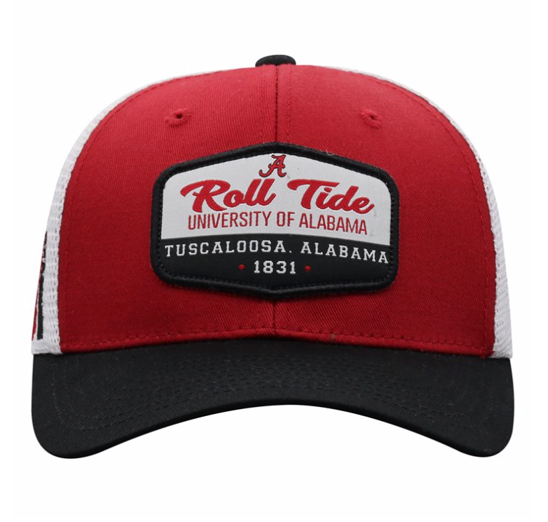 "Alabama ""Hometown Series"" Trucker"