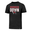 "Dawgs ""Hunker Down"" Club Tee"