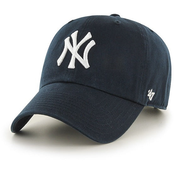 "Yankees ""Classic"" Clean Up"