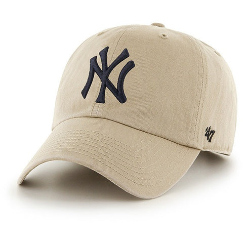"Yankees ""Summer Classic"" Clean Up"