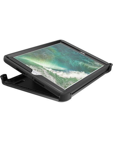 Miami Marlins iPad (5th and 6th gen) Otterbox Defender Series Case
