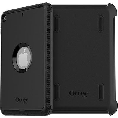 West Virginia Mountaineers Otterbox Defender Series for iPad mini (5th gen)