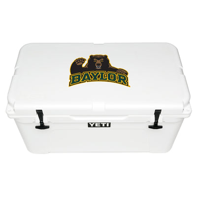Baylor YETI Coolers