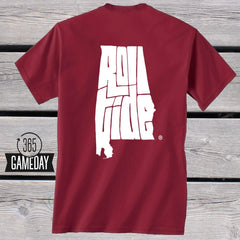 "Alabama ""Gameday"" Shirt"