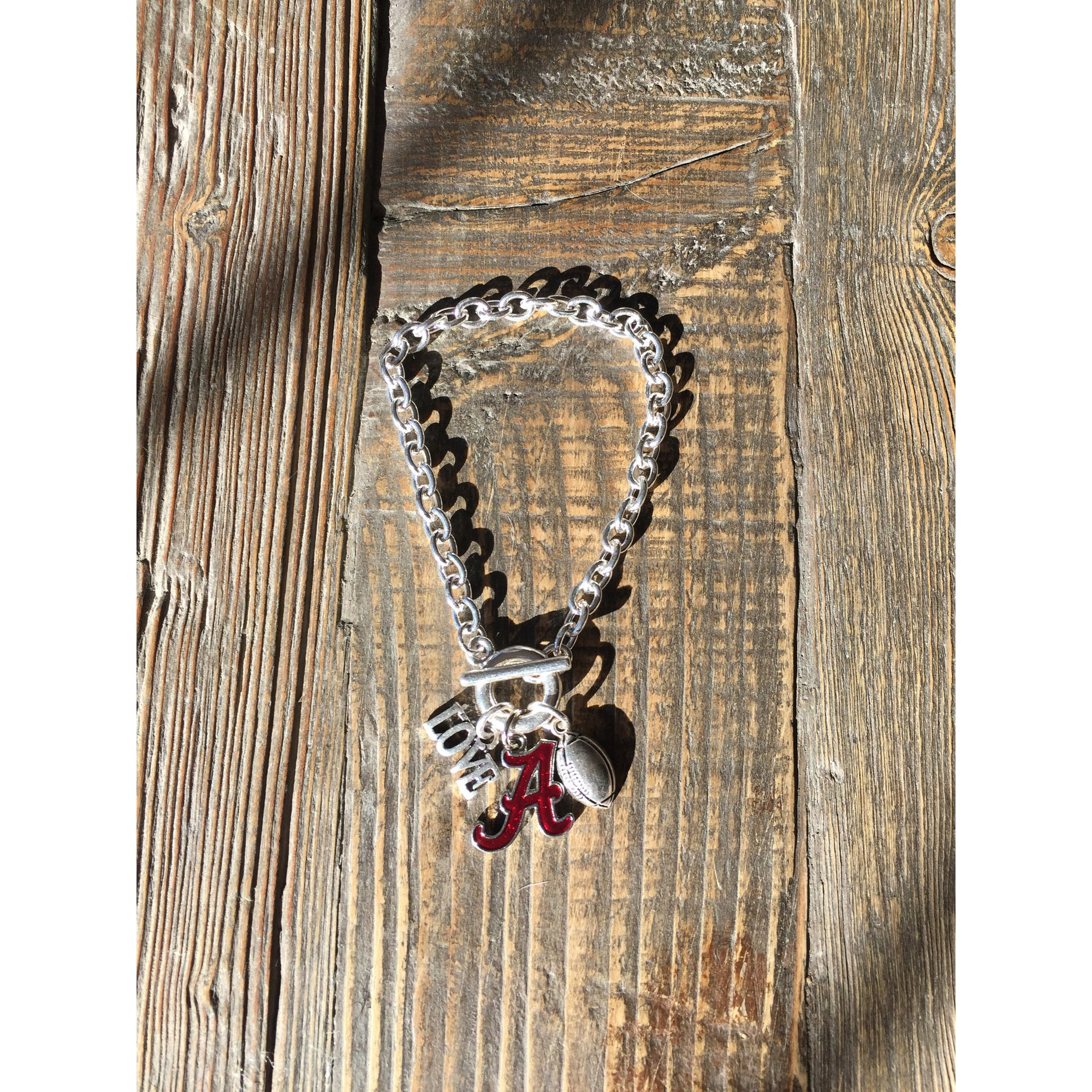 "Alabama ""Couture Love"" Bracelet *"
