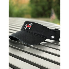 Dawg Nation Visor