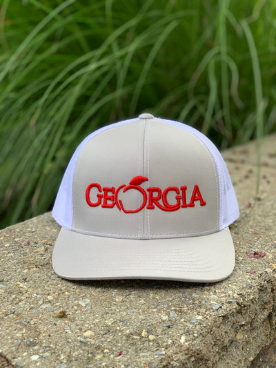 """Georgia on my mind"" by State & Co."