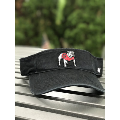 "UGA ""Dawg Nation"" Visor"