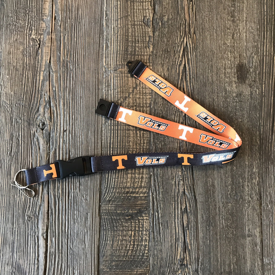 Vol Nation Lanyard