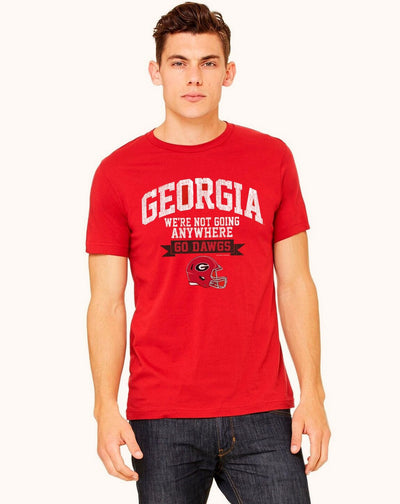 "Official UGA ""G-Day Game 2018"" Shirt"