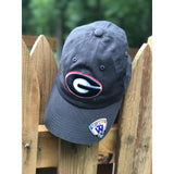 "Georgia Bulldogs ""Memory Fit Flex"" Hat"
