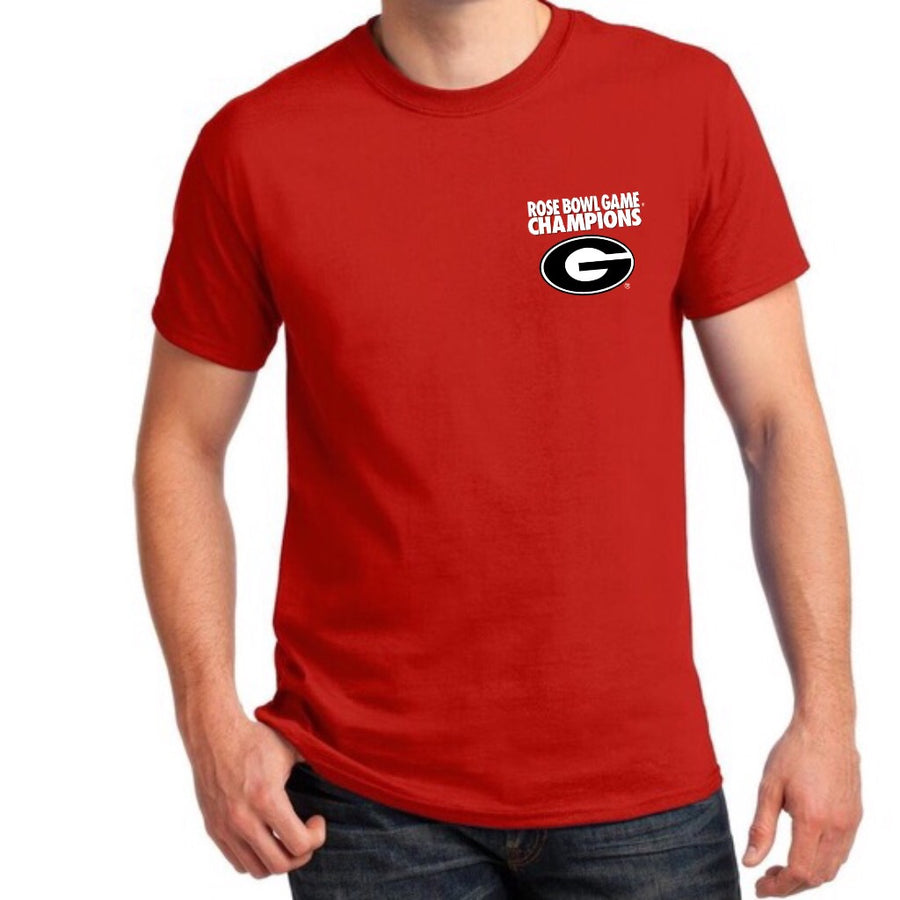 "Dawgs ""Rose Bowl Champs"""