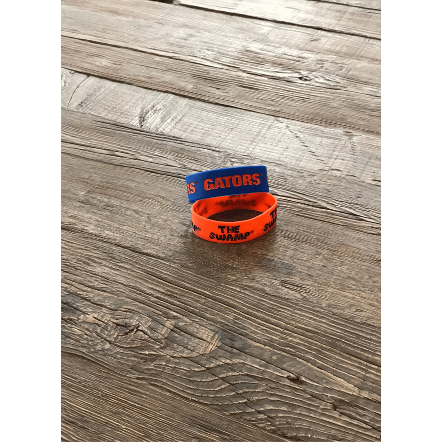 "Gators ""Fan Bandz"" 2-Pack"