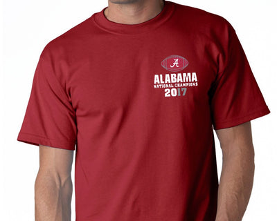 "Alabama ""Champs No Matter What"""