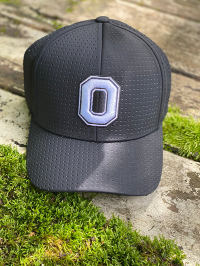"Ohio State ""Vent Max"" Stretch Fit 20'"