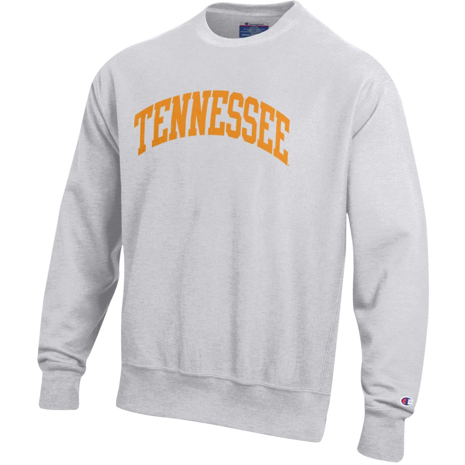Tennessee Vols Champion Reverse Weave Sweater