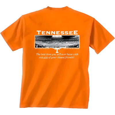 "Tennessee ""Welcome to Neyland"""
