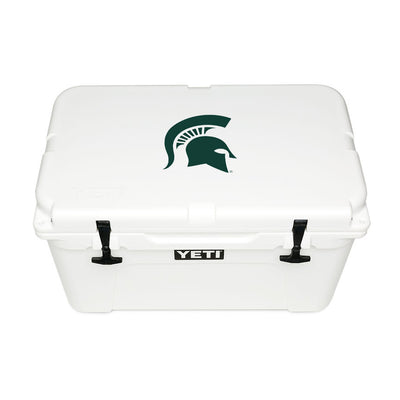 Michigan State YETI Coolers