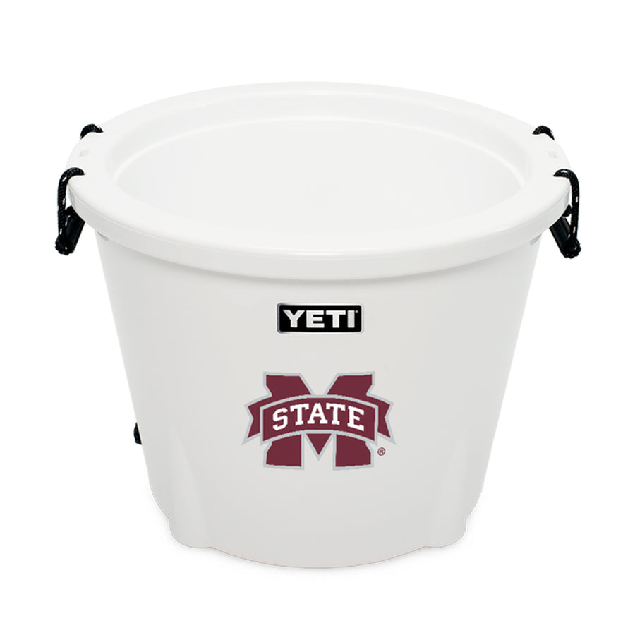 Mississippi State YETI Coolers