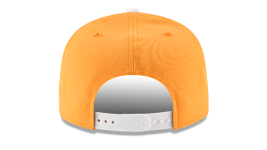 "Big Orange ""Power T"" Hat"