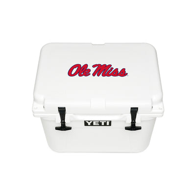 Ole Miss YETI Coolers