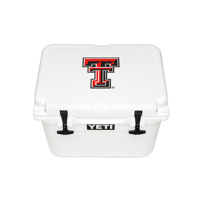 Texas Tech YETI Coolers