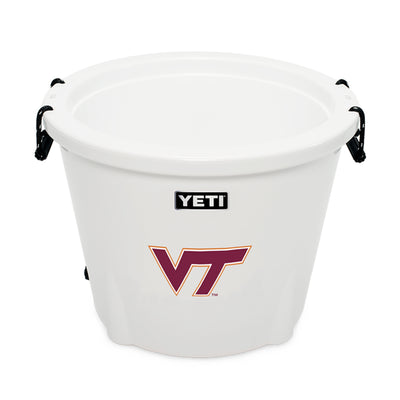 Viginia Tech YETI Coolers