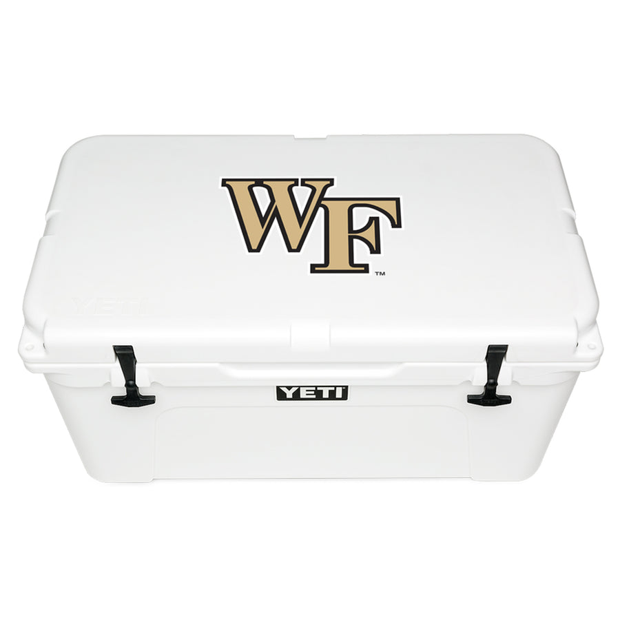 Wake Forest YETI Coolers