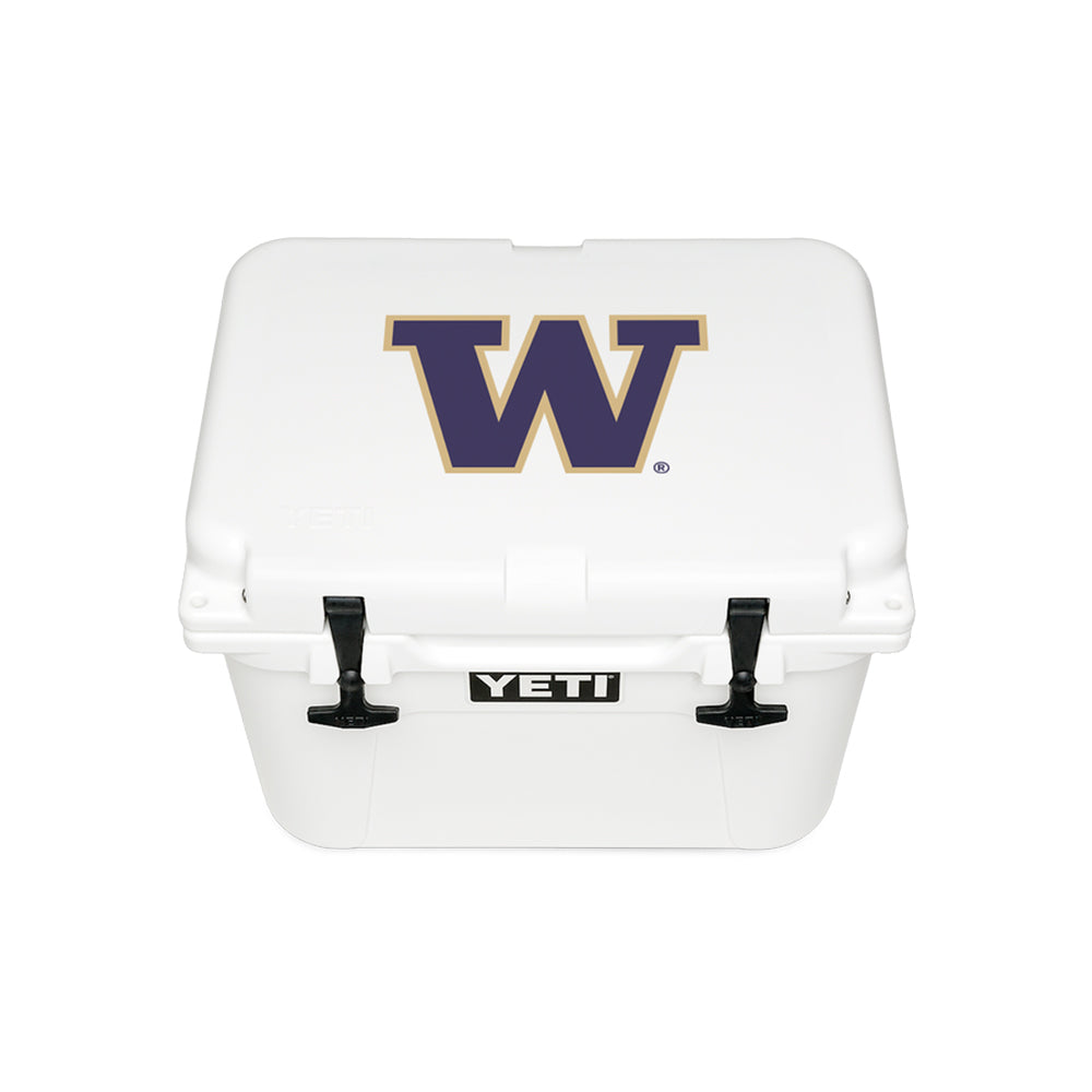 Washington YETI Coolers