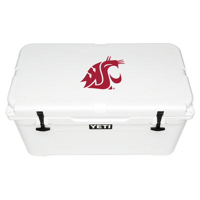 Washington State YETI Coolers