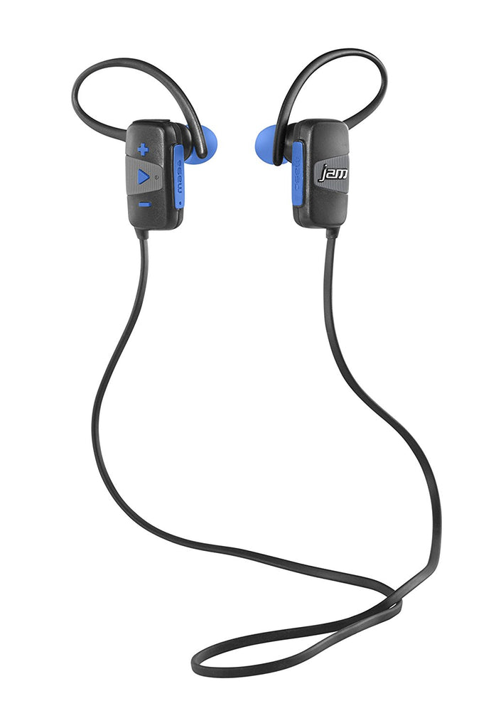 Jam Transit Mini Bluetooth Buds ~ Blue