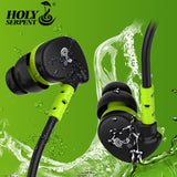 Holy Serpent V7 Sports Earphones with Mic