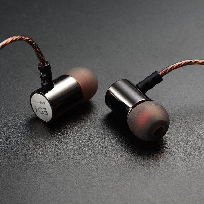 Knowledge Zenith KZ-ED3 Pro Earphones