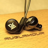 Auglamour R1S Earphones with Mic