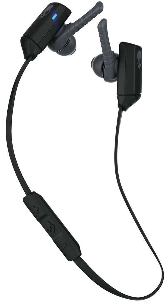 Skullcandy XTFREE Bluetooth Earphones ~ Black