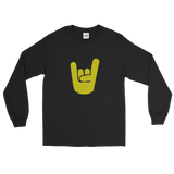 Rockit Vibes Long Sleeve T-Shirt