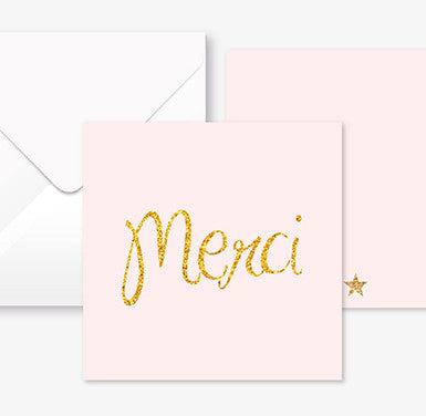 Carte Merci • Mariotte
