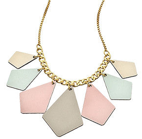Collier Formica • Shlomit Ofir