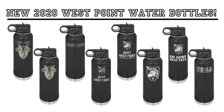 USMA Water Bottles