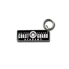 Coast Guard Academy Key Chain