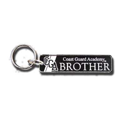 USCGA Brother Key Chain