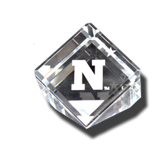 N-Star Logo Paperweight